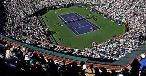 Indian Wells Tennis 2020 Schedule.Bnp Paribas Open 2020 Indian Wells Ca Championship