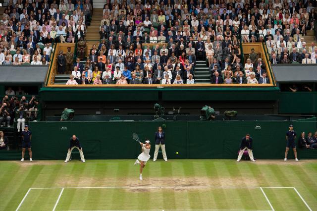 The Wimbledon Public Ballot - The Championships, Wimbledon 2020 ...